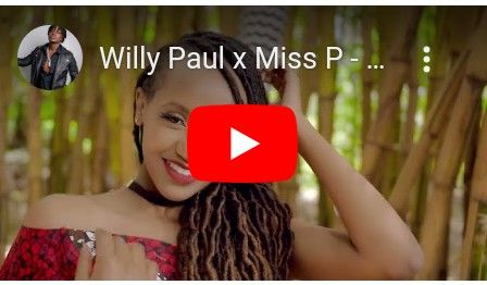 Download Video   Willy Paul ft Miss P – Mashallah