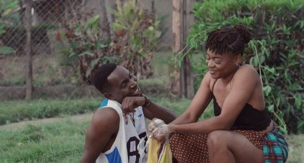 Download Video   D Nase – One Day