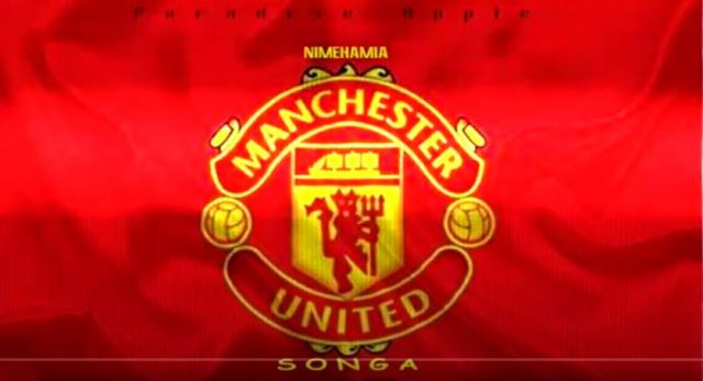 Download Audio   Songa – Nimeamia Manchester United