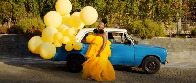 Download Video   Yemi Alade – Sweety